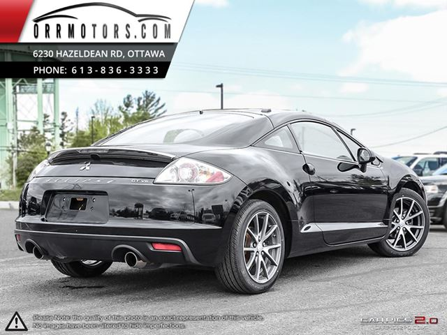 used 2012 mitsubishi eclipse gt v6 ottawa. Black Bedroom Furniture Sets. Home Design Ideas