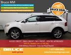 2013 Ford Edge LIMITED 3.5L 6 CYL AUTOMATIC AWD in Middleton, Nova Scotia