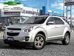 2013 Chevrolet Equinox LT in Leamington, Ontario
