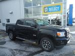 2015 GMC Canyon 4WD SLE in Clarenville, Newfoundland And Labrador