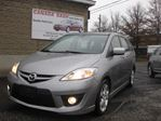 2010 Mazda MAZDA5 GT, 6 PASS,LEATHER !! 4 NEW WINTER TIRES OR 12M.WRTY+SAFETY $7290 in Ottawa, Ontario