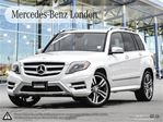 2013 Mercedes-Benz GLK-Class GLK350 4MATIC Rates from 0.9% in London, Ontario