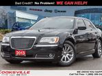 2013 Chrysler 300 Touring PANO ROOF, BACKUP CAM, BLUETOOTH in Mississauga, Ontario