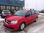 2014 Dodge Grand Caravan SE/SXT in St Paul, Alberta