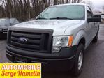 2010 Ford F-150 XL boite 8 pieds tres propre in Chateauguay, Quebec