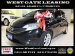 2014 Nissan Versa NAVIGATION  CAMERA  in Vaughan, Ontario
