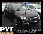 2016 Chevrolet Cruze LT in Truro, Nova Scotia