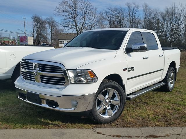 2014 ram 1500 big horn white patterson chrysler dodge jeep. Black Bedroom Furniture Sets. Home Design Ideas