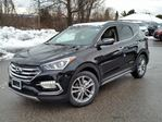 2017 Hyundai Santa Fe Limited AWD-$3000 OFF in Orillia, Ontario