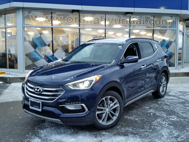 2017 hyundai santa fe limited awd dealer invoice price orillia ontario car for sale 2650539. Black Bedroom Furniture Sets. Home Design Ideas
