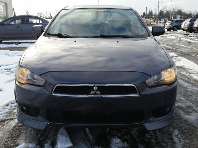 2008 mitsubishi lancer gts caledon ontario car for sale 2651079. Black Bedroom Furniture Sets. Home Design Ideas