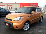 2011 Kia Soul BLUETOOTH**HEATED SEATS**ALLOY WHEELS** in Mississauga, Ontario