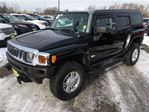 2007 HUMMER H3 Automatic, Sunroof, 4x4 in Burlington, Ontario