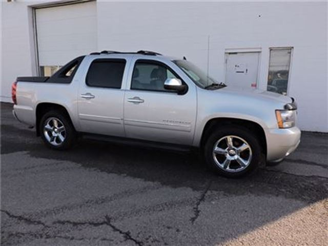 2011 chevrolet avalanche 1500 ltz ottawa ontario car for sale. Cars Review. Best American Auto & Cars Review