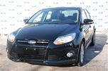 2012 Ford Focus SEL*moonroof*Leather*Heated Seats in Welland, Ontario