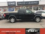 2007 Ford F-150 FX4 in St Catharines, Ontario