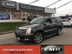 2011 Cadillac Escalade NAV BACKUP CAM DVD *CERTIFIED* in St Catharines, Ontario