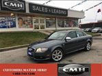2008 Audi S4 4.2 in St Catharines, Ontario