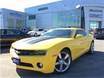 2011 Chevrolet Camaro 2LT RS Package in Mississauga, Ontario
