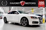2011 Audi S5 4.2 Premium QUATTRO   MANUAL   NAV   BACK-UP CAM in Toronto, Ontario