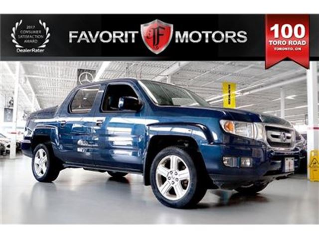 2010 honda ridgeline ex l 4wd lthr heated seats moonroof toronto ontario used car for sale. Black Bedroom Furniture Sets. Home Design Ideas