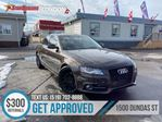 2011 Audi A4 2.0T Premium   LEATHER   ROOF   AWD in London, Ontario