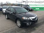 2011 Acura RDX Tech Package * NAV * LEATHER *ROOF *CAM HTD PWR SE in London, Ontario