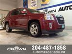 2013 GMC Terrain SLT in Winnipeg, Manitoba