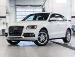 2014 Audi Q5 PROGRESSIV in Kelowna, British Columbia