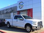 2015 Ford F-150 XLT SuperCab in Kelowna, British Columbia