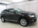 2016 Audi Q5 PROGRESSIV TFSI QUATTRO w/ NAVIGATION, HEATED S in Halifax, Nova Scotia