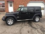 2011 Jeep Wrangler SPORT in Bowmanville, Ontario