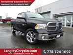 2015 Dodge RAM 1500 SLT in Surrey, British Columbia