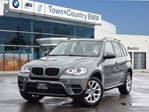 2013 BMW X5 xDrive35i in Markham, Ontario