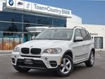 2011 BMW X5 xDrive35i in Markham, Ontario
