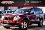 2007 Jeep Grand Cherokee Laredo 4x4 Sunroof HtdFrontSeats Cruise Hitch 17Alloys  in Thornhill, Ontario