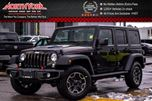 2017 Jeep Wrangler Unlimited Rubicon in Thornhill, Ontario