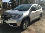 2015 Honda CR-V AWD 5dr LX ~Low Low K's ~ in Mississauga, Ontario
