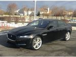 2016 Jaguar XF XF-R Sport AWD in Mississauga, Ontario