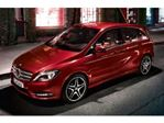 2016 Mercedes-Benz B-Class B250 4MATIC in Mississauga, Ontario