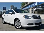 2014 Buick Verano Leather + Sunroof in Mississauga, Ontario