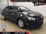 2011 Chevrolet Cruze LT Turbo+ w/1SB in Lethbridge, Alberta
