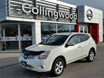 2013 Nissan Rogue S in Collingwood, Ontario