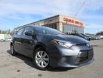 2016 Toyota Corolla LE, A/C, BT, CAMERA, HTD. SEATS, 24K! in Stittsville, Ontario