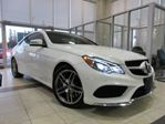 2016 Mercedes-Benz E-Class E550 ROOF, LEATHER, AMG ALLOYS! in Stittsville, Ontario