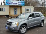 2006 Chevrolet Equinox LT in Whitby, Ontario