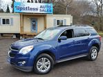2010 Chevrolet Equinox 1LT in Whitby, Ontario