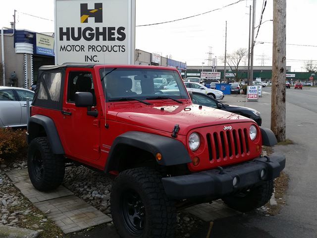 2011 jeep wrangler sport toronto ontario used car for sale. Cars Review. Best American Auto & Cars Review