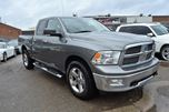 2011 Dodge RAM 1500 Big Horn | 4X4 | 6 PASSENGER | NO ACCIDENT HISTORY in Brampton, Ontario