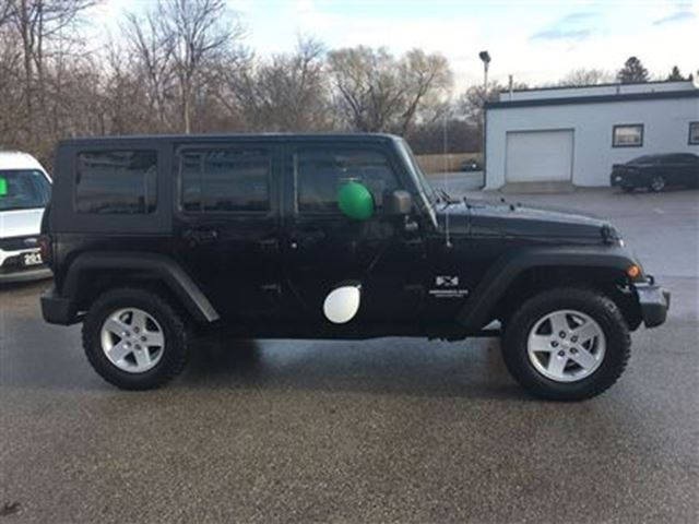 2009 jeep wrangler unlimited x 4x4 hardtop soft top convertible in. Cars Review. Best American Auto & Cars Review